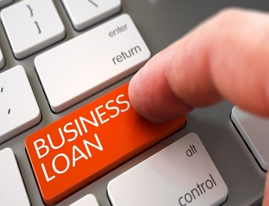 small business loan