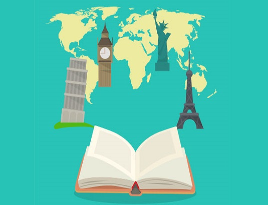 best institute from abroad