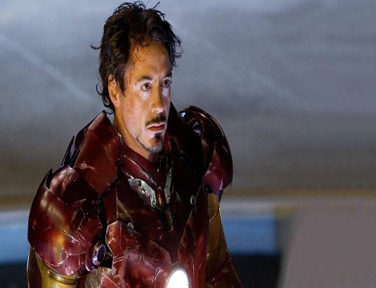 Iron Man Retirement